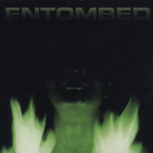 Entombed Black Juju Cover Art