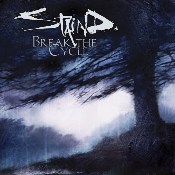 Staind Break the Cycle cover art