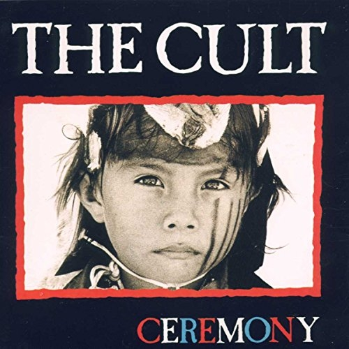 The Cult Ceremony cover art