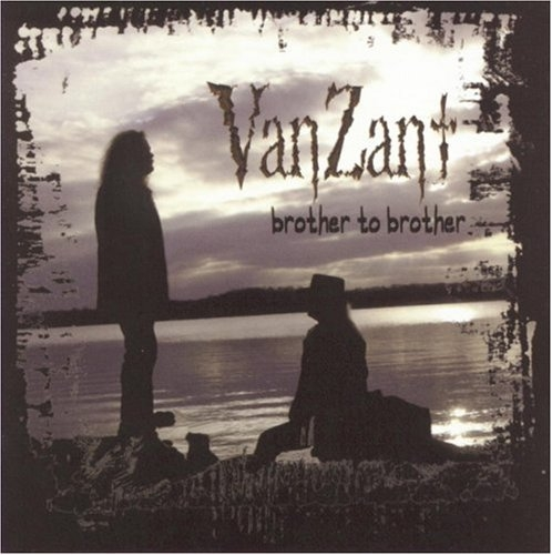 Van Zant Brother to Brother Cover Art