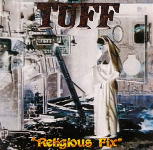 Tuff Religious Fix cover art