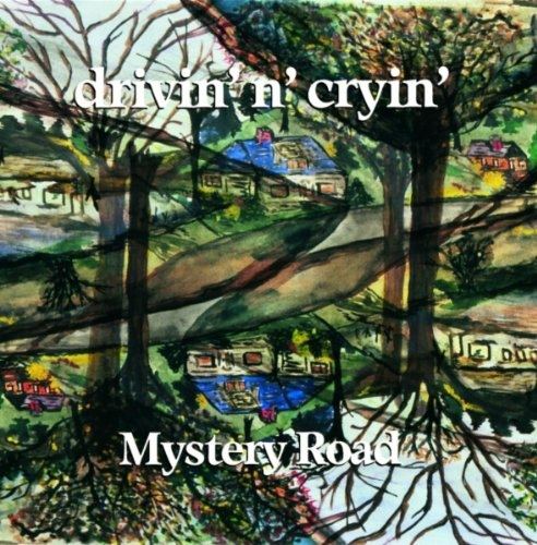Drivin' N' Cryin' Mystery Road cover art