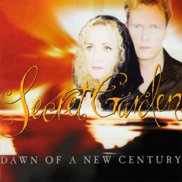 Secret Garden Dawn of a New Century Cover Art