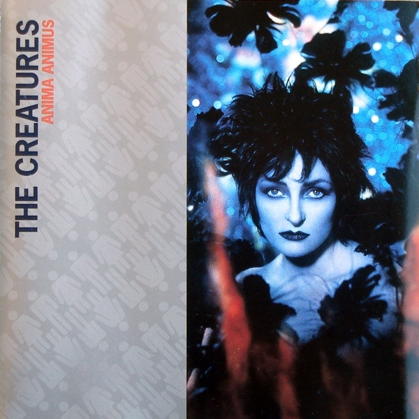 The Creatures Anima Animus cover art