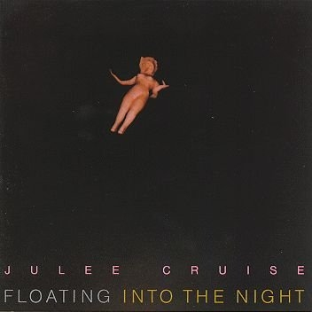Julee Cruise Floating Into the Night cover art