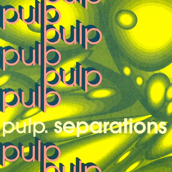 Pulp Separations cover art