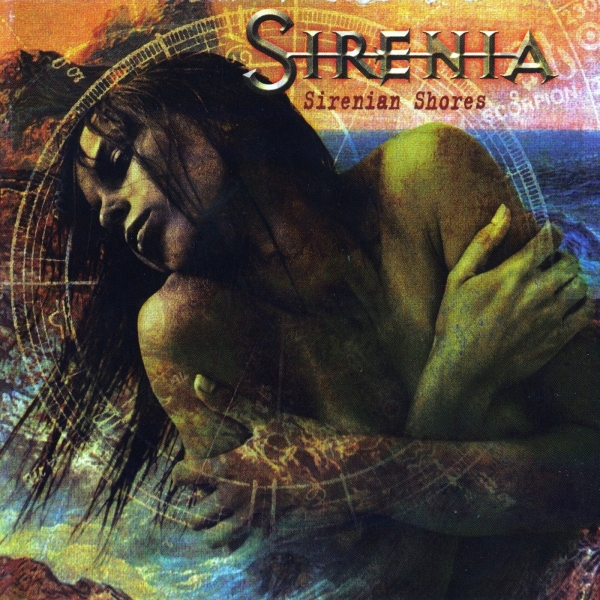 Sirenia Sirenian Shores Cover Art