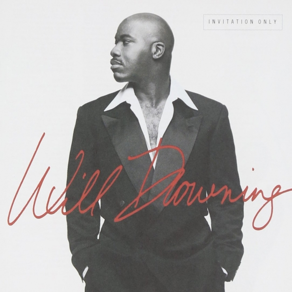 Will Downing Invitation Only cover art
