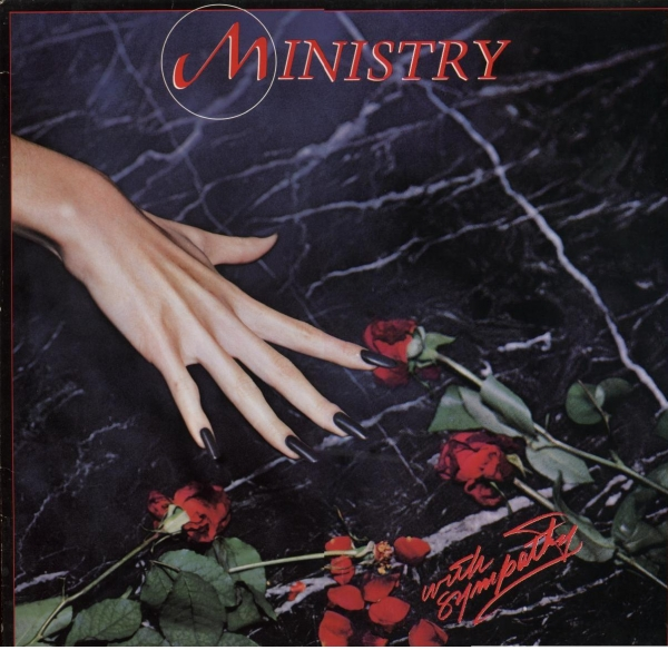 Ministry With Sympathy cover art