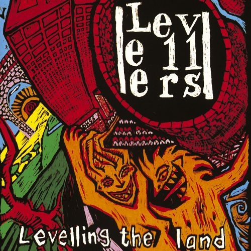 Levellers  cover art
