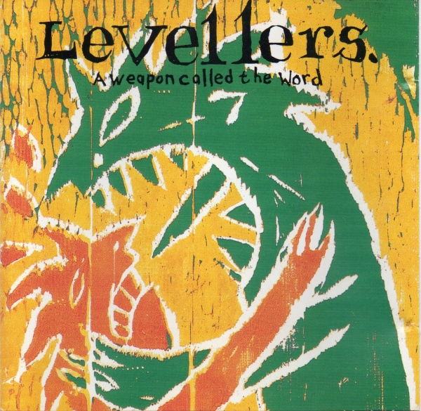 Levellers A Weapon Called the Word cover art