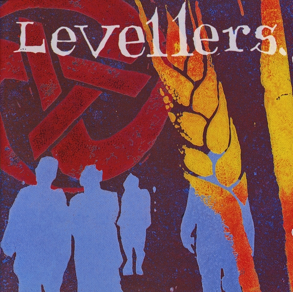 Levellers Levellers cover art