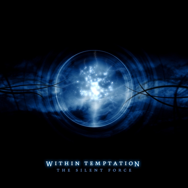 Within Temptation The Silent Force cover art