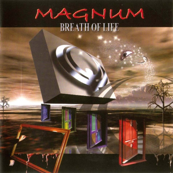 Magnum Breath of Life cover art