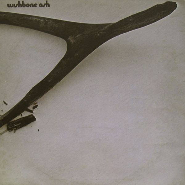 Wishbone Ash Wishbone Ash cover art