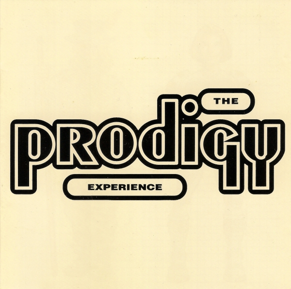 The Prodigy Experience Cover Art