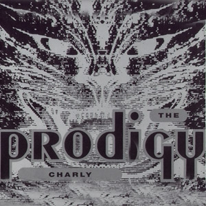 The Prodigy Charly cover art