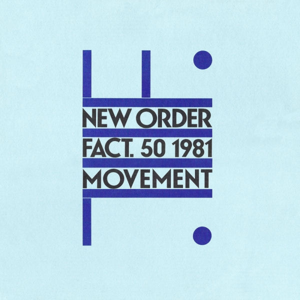 New Order Movement cover art