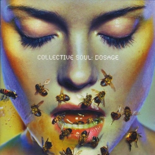 Collective Soul Dosage cover art