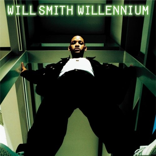 Will Smith Willennium cover art
