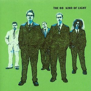 The 88 Kind of Light cover art