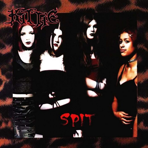 Kittie Spit cover art