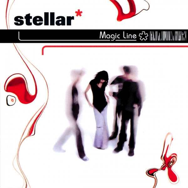 Stellar* Magic Line cover art