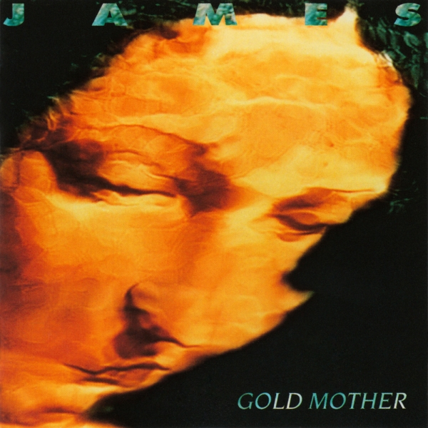 James Gold Mother cover art