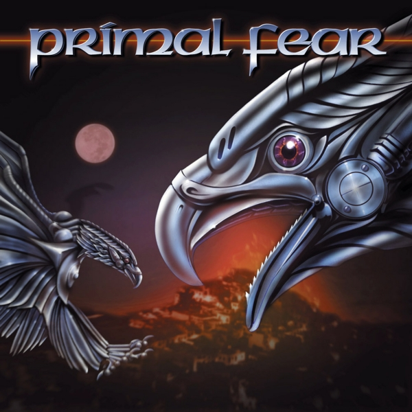Primal Fear Primal Fear cover art