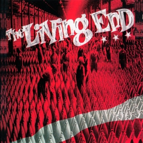 The Living End The Living End cover art