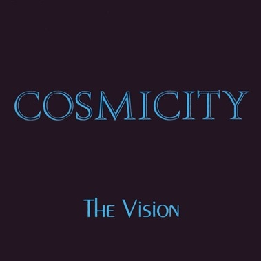 Cosmicity The Vision cover art