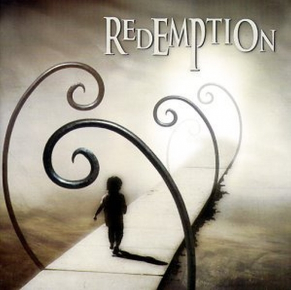 Redemption Redemption cover art