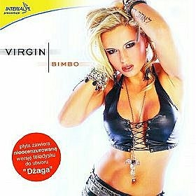 Virgin Bimbo cover art