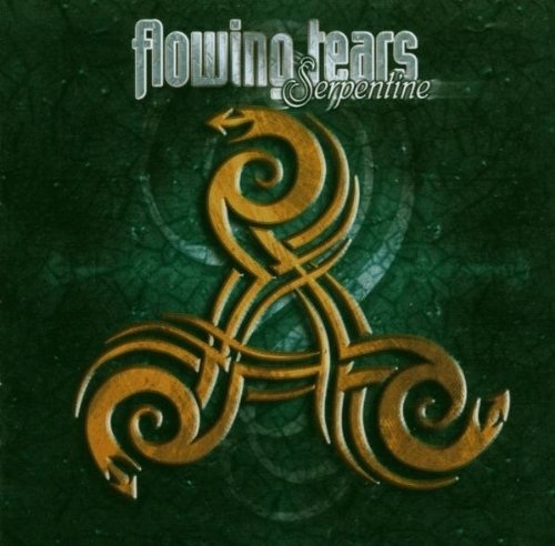 Flowing Tears Serpentine cover art