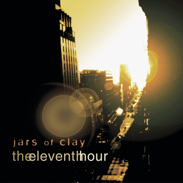 Jars of Clay The Eleventh Hour cover art
