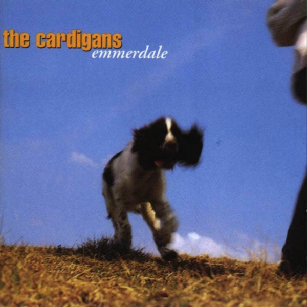 The Cardigans Emmerdale cover art