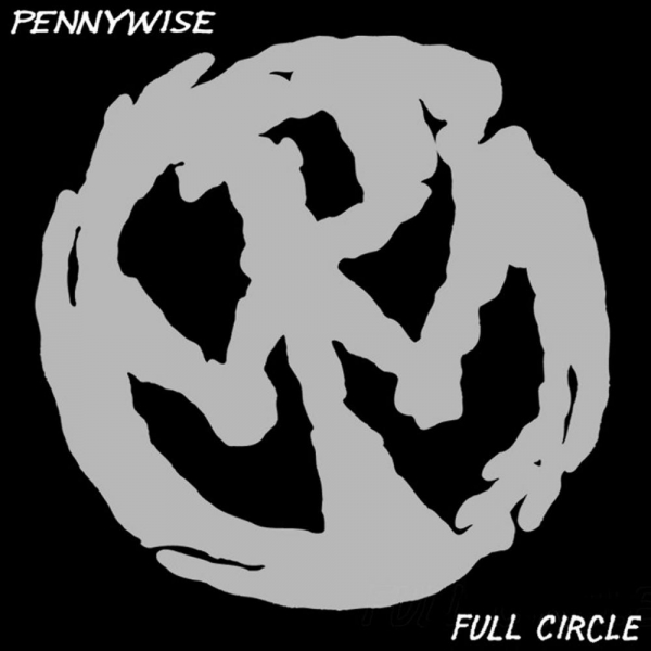 Pennywise Full Circle cover art