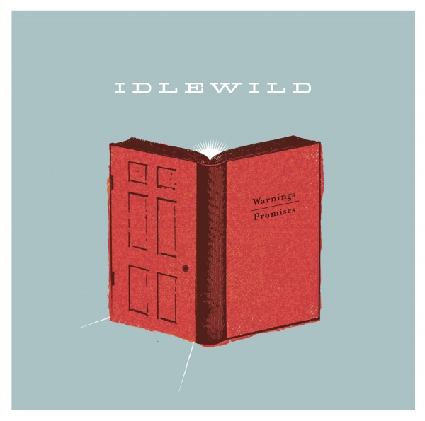 Idlewild Warnings / Promises cover art
