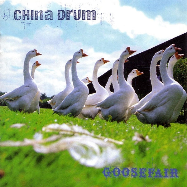 China Drum Goosefair Cover Art
