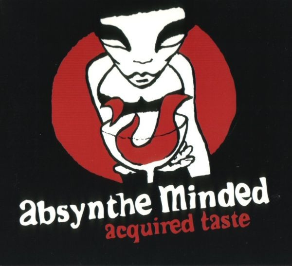 Absynthe Minded Acquired Taste cover art
