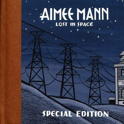 Aimee Mann Lost in Space cover art
