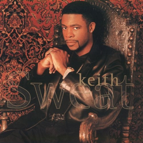 Keith Sweat Keith Sweat Cover Art