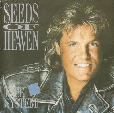 Blue System Seeds of Heaven Cover Art