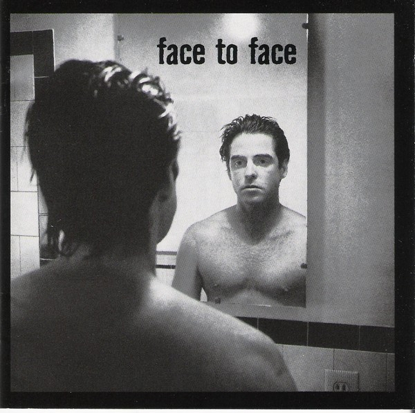 Face To Face face to face cover art