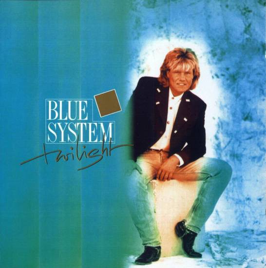 Blue System Twilight Cover Art