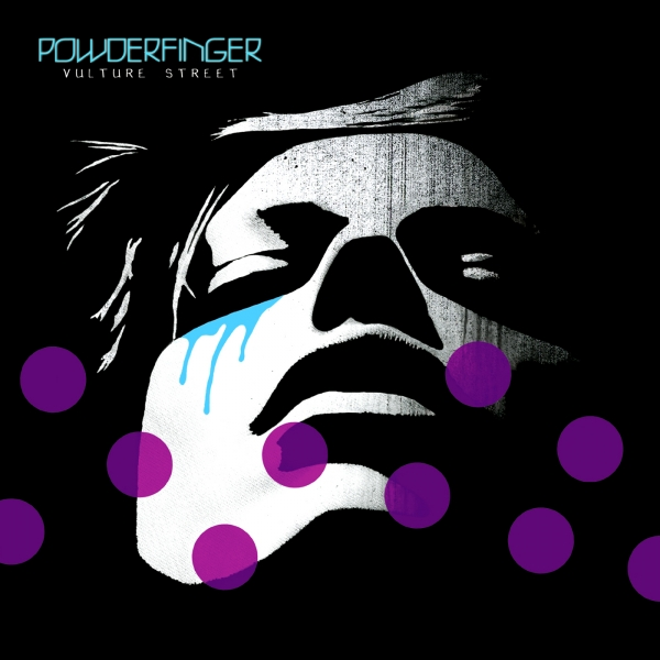 Powderfinger Vulture Street cover art