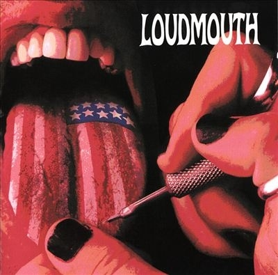 Loudmouth Loudmouth Cover Art