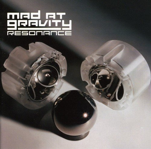 Mad at Gravity Resonance cover art