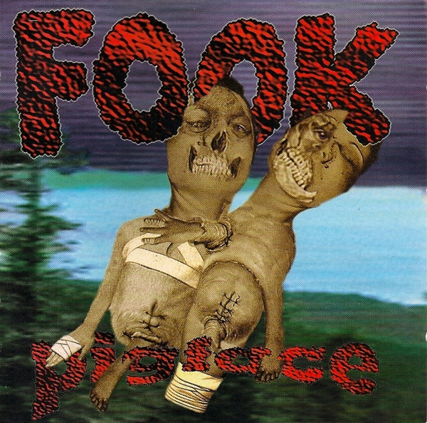 Pigface Fook Cover Art