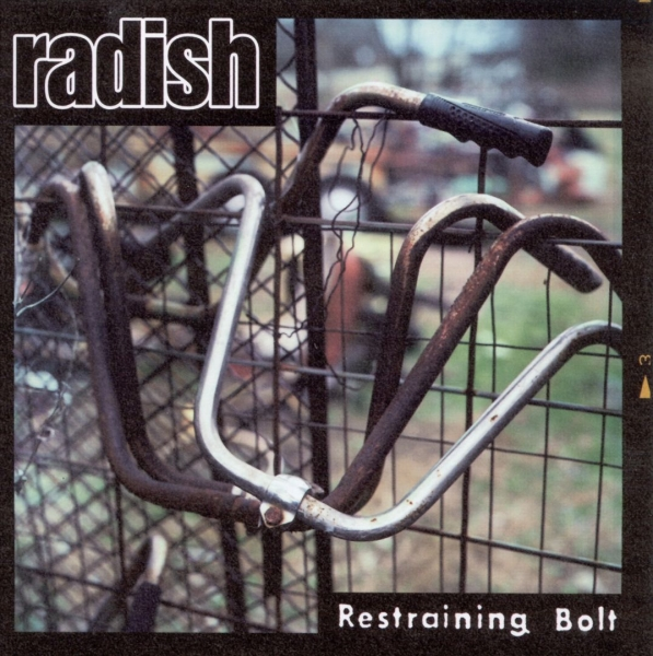 Radish Restraining Bolt cover art